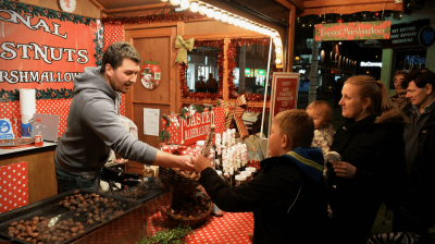 Everything You Need to Know About Small Business Saturday 2018
