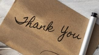 15 Thanksgiving Messages for Businesses