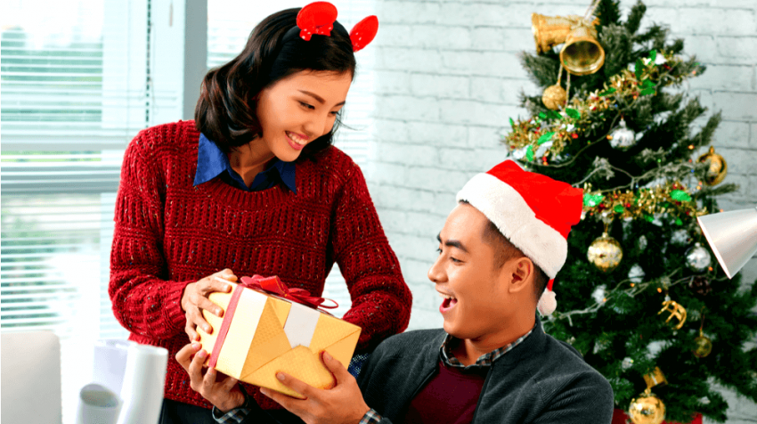 buying holiday gifts for coworkers can be tricky your decision will depend on how well you know the person and what their interests are