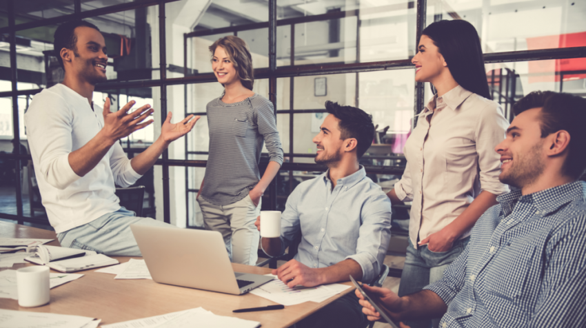 What are Self Managed Teams?