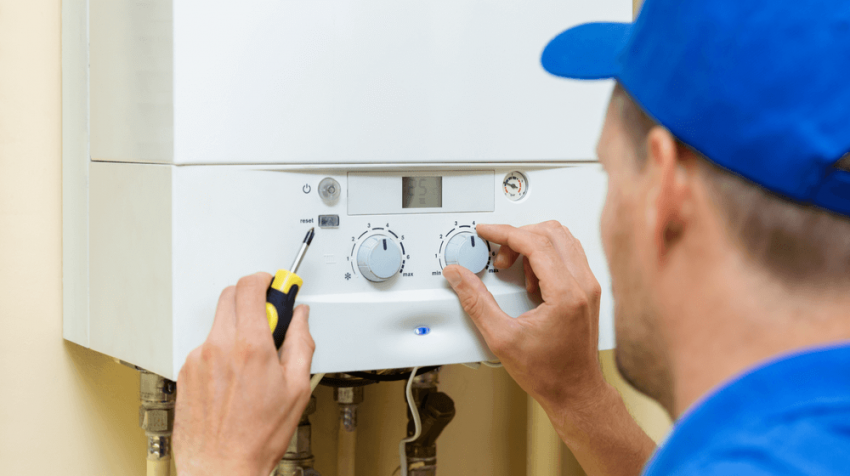 Cracking the Code on Heating and Cooling Costs for Your Business