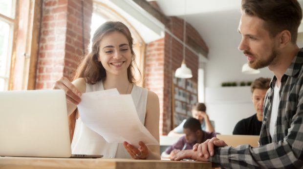 New Hire Checklist for Small Business Owners