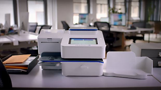 Pitney Bowes SendPro C200 Helps Businesses Save on Postage