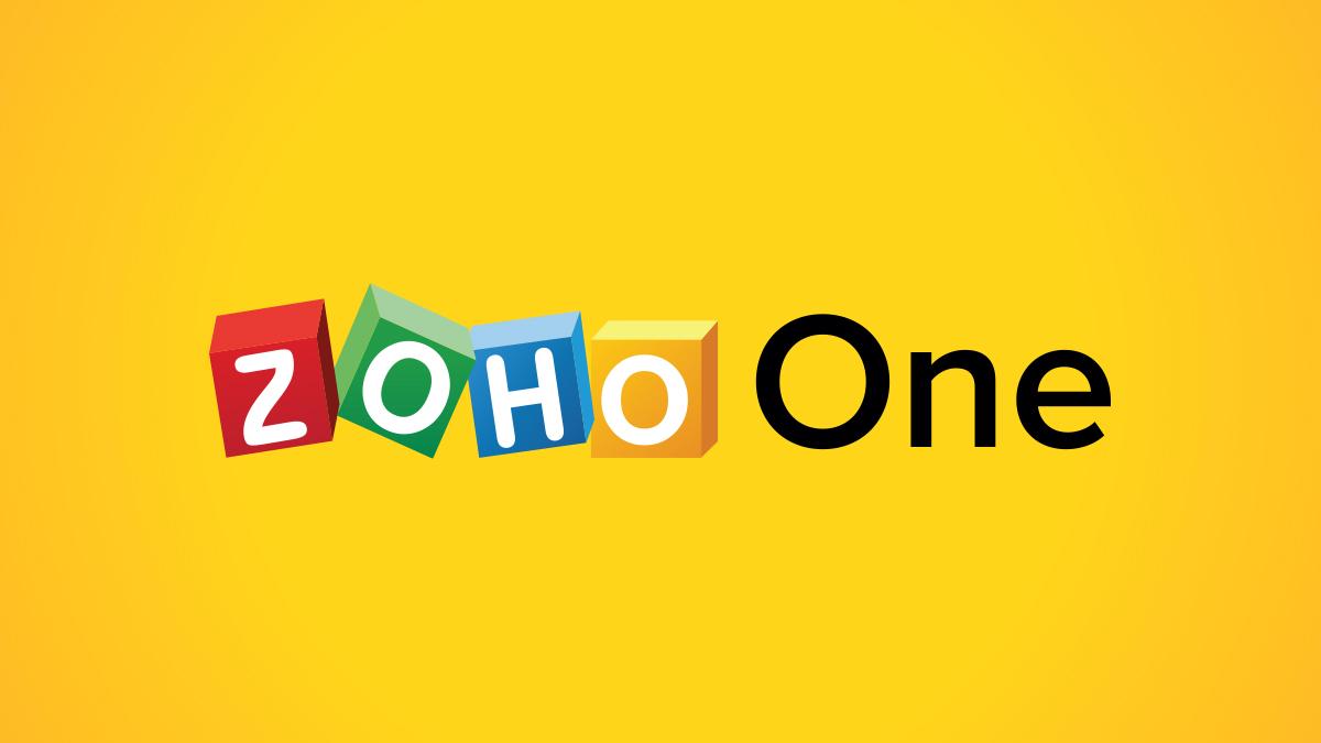Zoho One Seminar