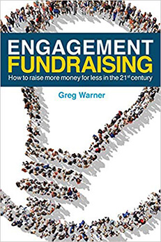 engagement fundraising