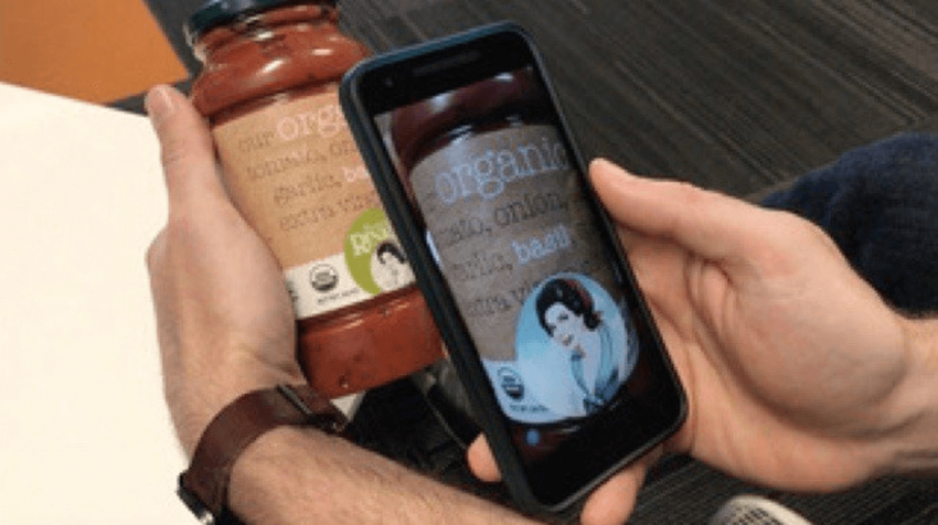 Augmented Reality Examples to Inspire Small Business Owners