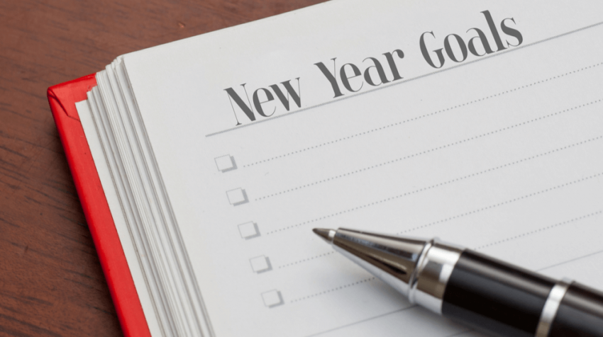 Consider These Resolutions and Expert Tips for 2019