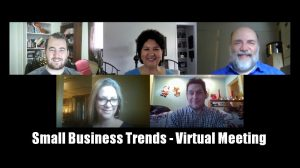 team small business trends