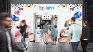 Is This Frozen Yogurt Robot Franchise The Future of the Industry? Reis & Irvy's Says Yes