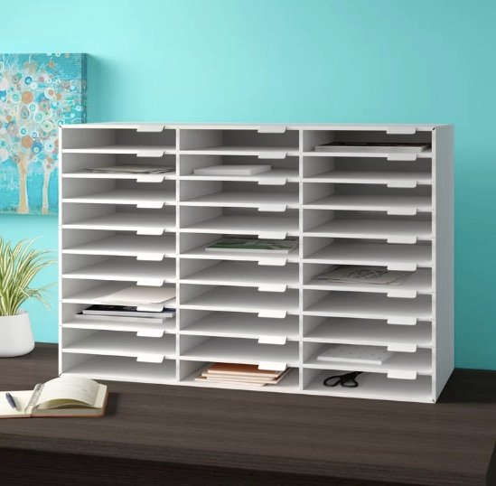 25 File Organization Ideas for a Small or Home Office
