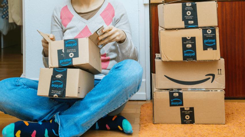 Small Business Contributes to Massive 2018 HolidaySeason Sales on Amazon