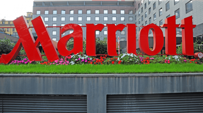 Are you one of the 500 Million Affected by the Marriott Data Breach?