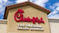 Chick-Fil-A Franchise Ranking Set to Be #3 Fast Food Restaurant in US