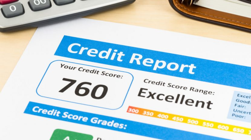 What's a Good Credit Score for a Small Business Loan?