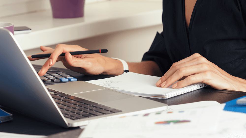Anchor Bookkeeping Gives Small Business Digital Accounting with Personal Touch