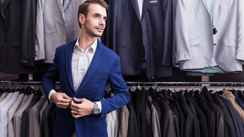 Top Styles for Business Casual Men Today
