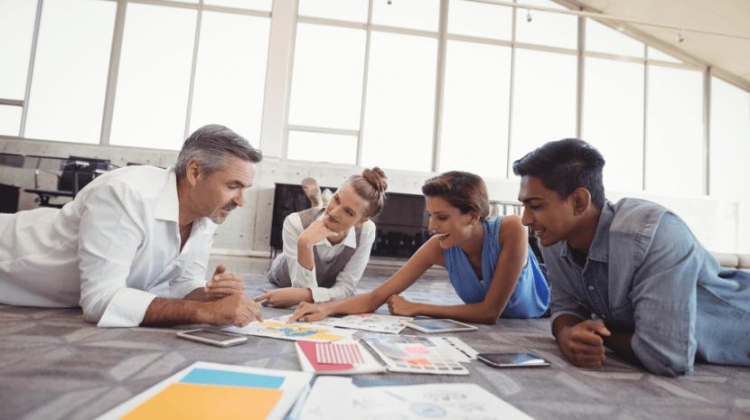 Top 6 Marketing Budget Line Items