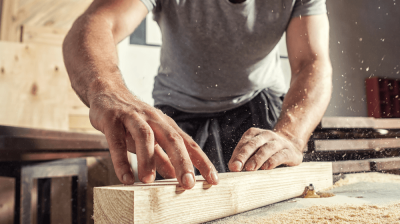 14 Most Profitable Woodworking Projects to Build and Sell