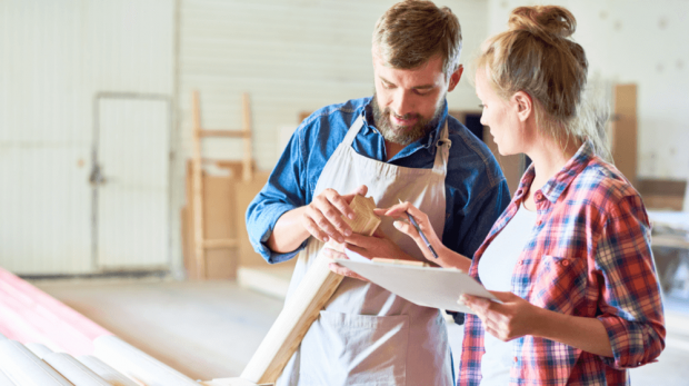 The Top Small Business Manufacturing Trends
