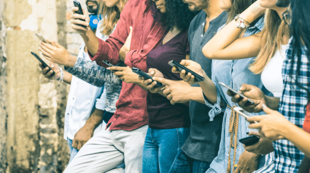 2018 Consumer Mobility Trends: 46 Percent of Generation Z Use Social Media Handles Like a Phone Number