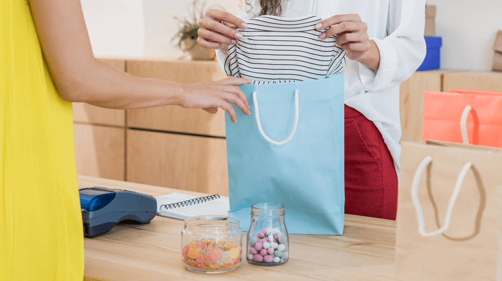 9 Ideas for Transforming Your In-store Checkout Space