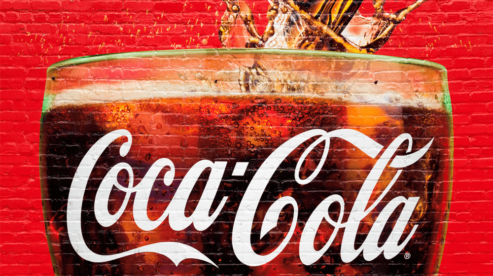 Could You Turn Down a $2.5B Partnership With Coca Cola?