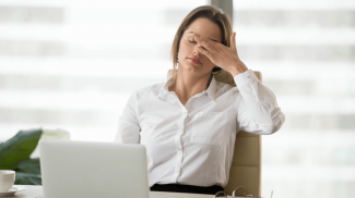 Why More Americans Are Feeling Workplace Fatigue