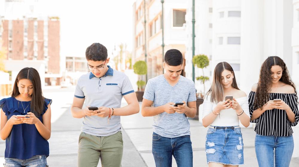 Generations and Social Media