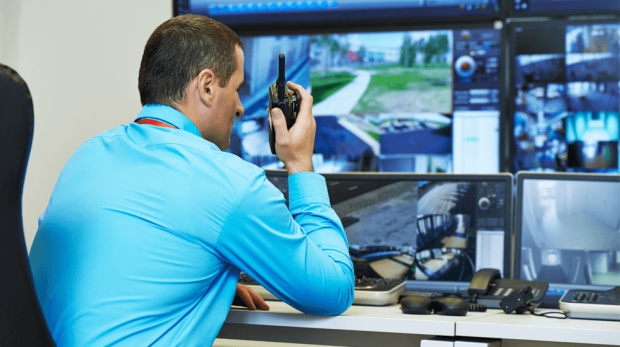 10 Small Business Security Systems