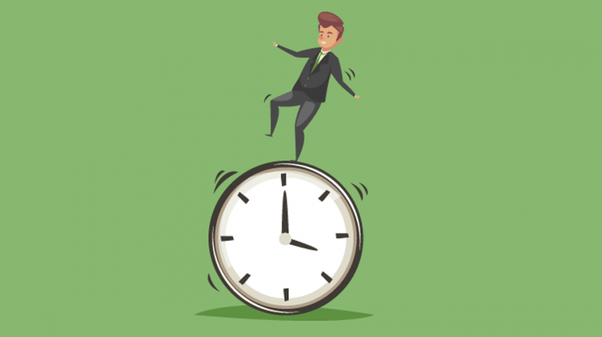 What Should Be the Duration of a Side Hustle?