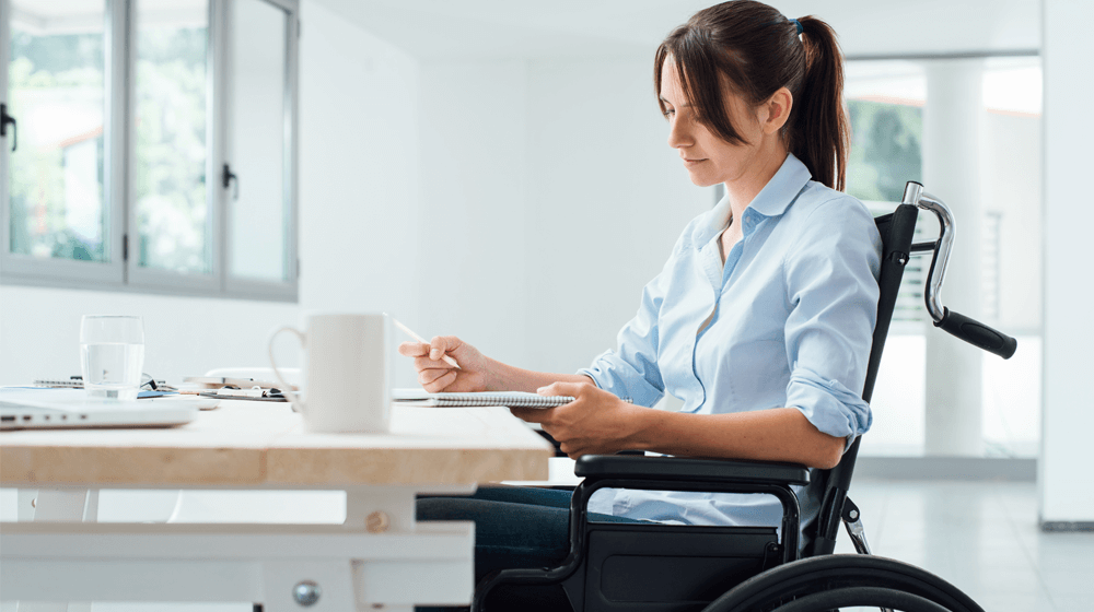 5 Things to Know About Disabled Employees