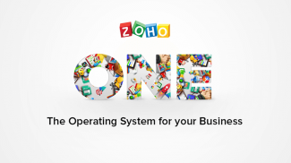 Zoho One Gives Small Businesses the Benefits of an Integrated Business Software System