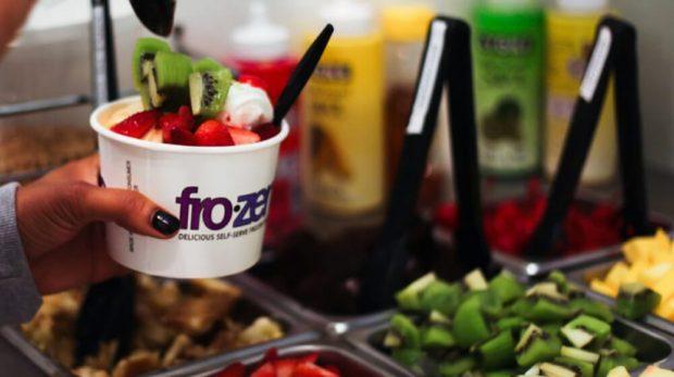 The Best Frozen Yogurt Franchise Opportunities in 2019