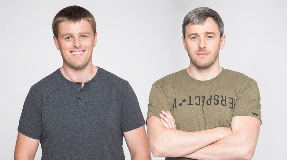 Bryan Manning of Two Blind Brothers: Before It was a Business, It was Mission-Driven