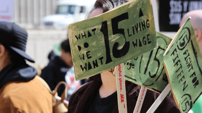 Minimum Wage 2019 -- What's the Law in Your State?