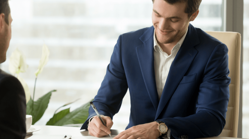 Study Reveals the Benefits of Good Business Credit