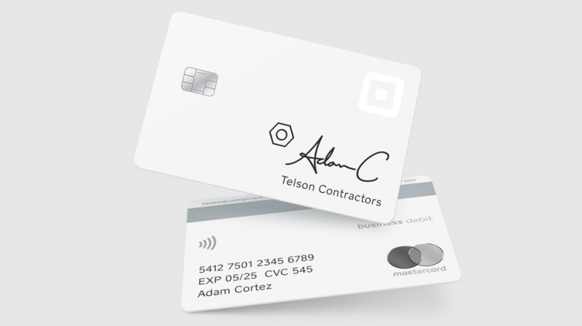 New Square Debit Card Gives You Access to Your Money Instantly