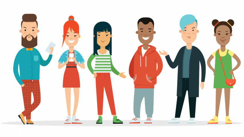 The Benefits of Animated Social Media Videos
