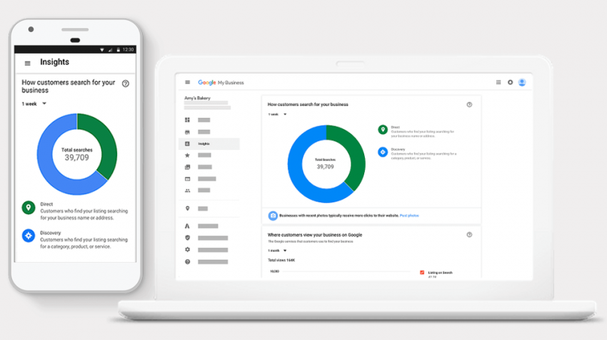 Google My Business Update Launches New Tools for Service Businesses