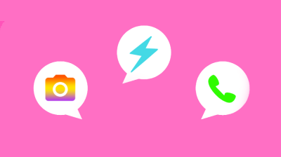 8 Things You Should Know About the Facebook Messenger Instagram and WhatsApp Integration