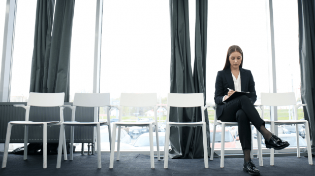 How to Recruit when Unemployment Is Low