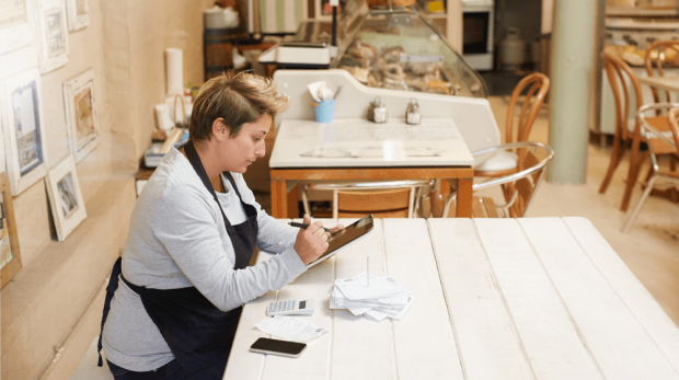 10 Overlooked Business Deductions