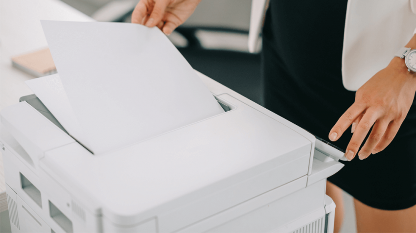 60% of Companies Have Lost Data Due to Printer Security Breach