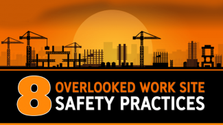 8 Workplace Safety Issues You're Probably Not Addressing