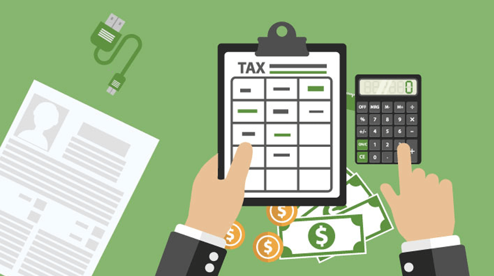 what if you owe money on your taxes