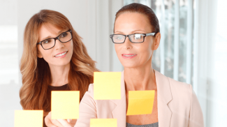 10 Tips to Help You Create a Smart Business