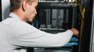web hosting uptime statistics
