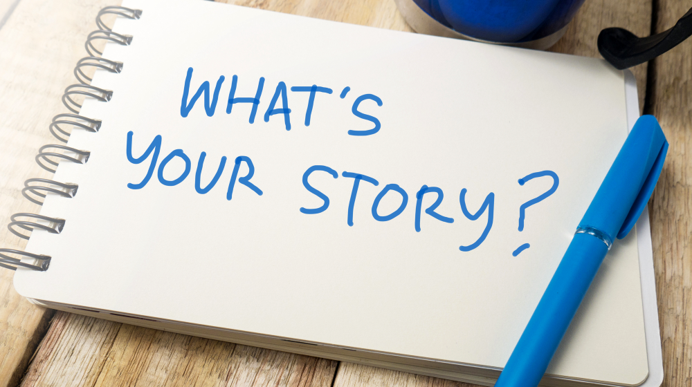 Tell your brand story with Crunchbase profile