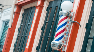 Barber Salary in Texas Skyrockets