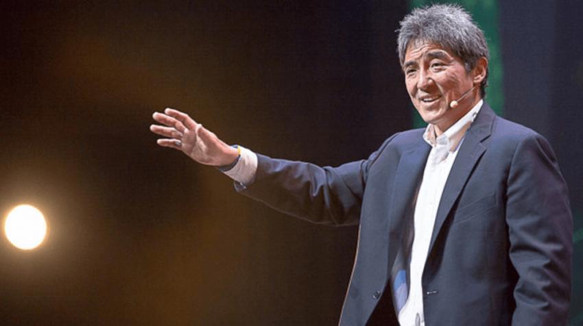 5 Lessons from Guy Kawasaki